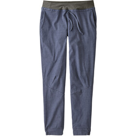 Patagonia Hampi Rock Broek Dames, dolomite blue